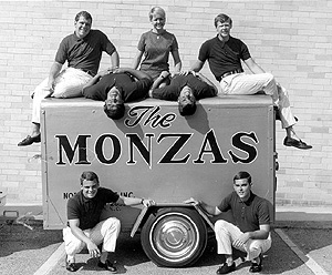 The Monzas Trailer