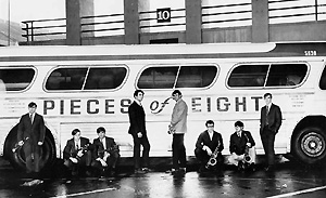 Pieces Of Eight Bus