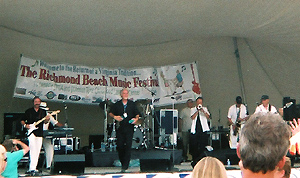 Richmond Beach Music Festival